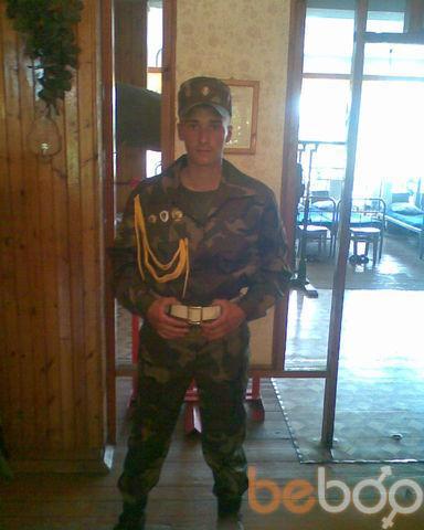 Фото мужчины Ivan, Минск, Беларусь, 27