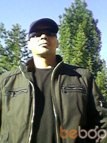 Фото мужчины Romario, Ивано-Франковск, Украина, 43