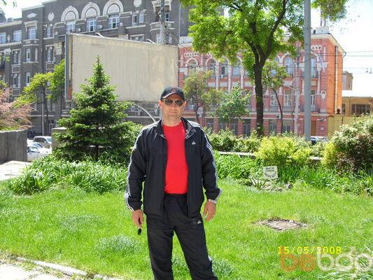 Фото мужчины valdis005, Ростов-на-Дону, Россия, 45