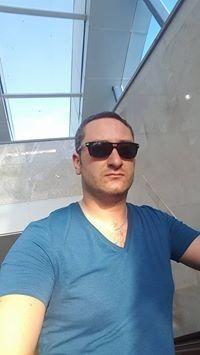 Фото мужчины Ali, Баку, Азербайджан, 28