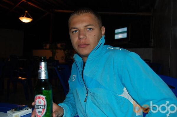 Фото мужчины Gagauz, Рыбница, Молдова, 26