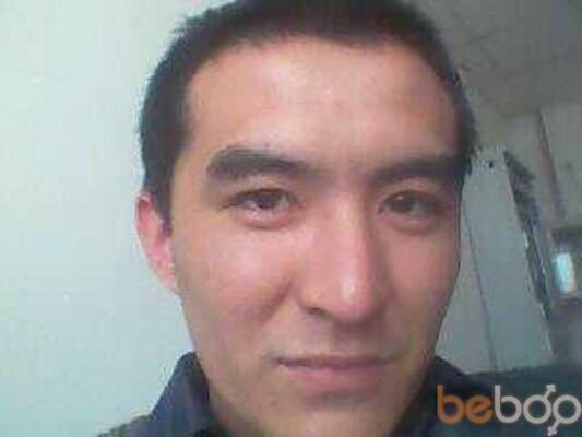 Фото мужчины Один такой, Шымкент, Казахстан, 34