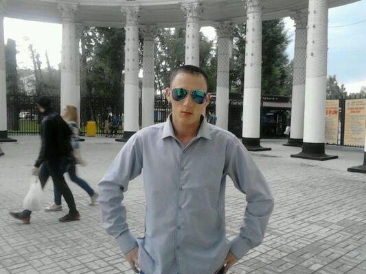 Фото мужчины Василий, Кемерово, Россия, 25