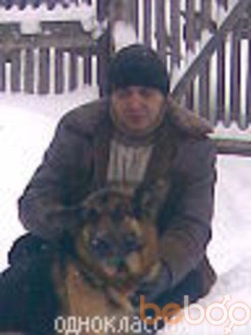 Фото мужчины GAZIK, Чекмагуш, Россия, 40