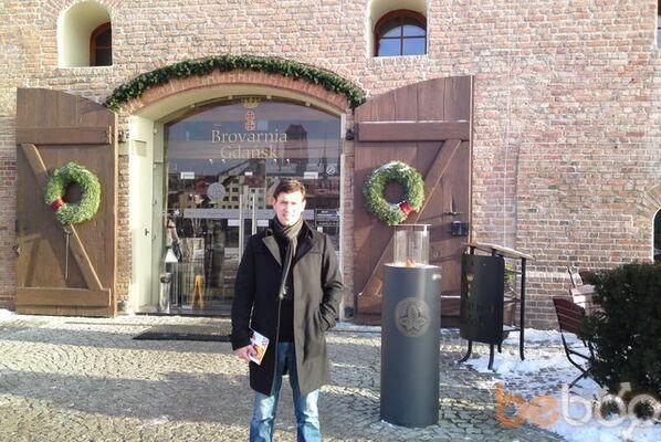 Фото мужчины Arion, Гамбург, Германия, 41