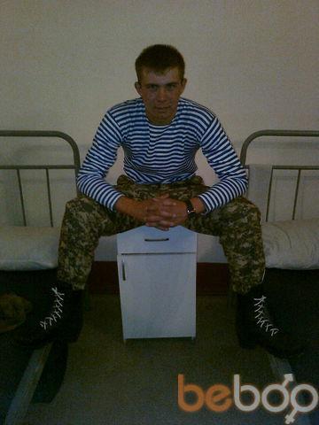Фото мужчины Gosha, Алматы, Казахстан, 29