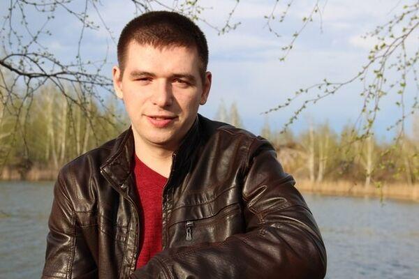 Фото мужчины сергей, Новомосковск, Россия, 32