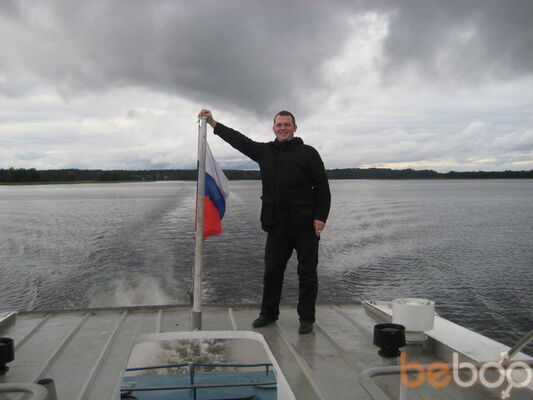 Фото мужчины rudolf gess, Москва, Россия, 33