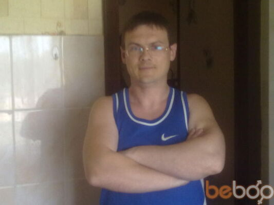 Фото мужчины pingvin, Москва, Россия, 40