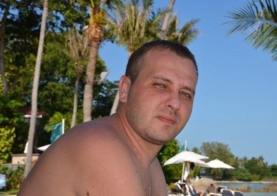 Фото мужчины Тонио, Тамбов, Россия, 36