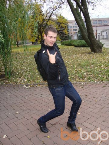Фото мужчины SIMS, Кривой Рог, Украина, 37