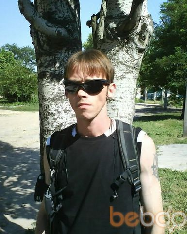 Фото мужчины Dollar666, Херсон, Украина, 37