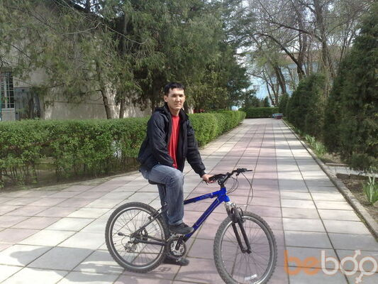 Фото мужчины Bakinskii, Атырау, Казахстан, 31