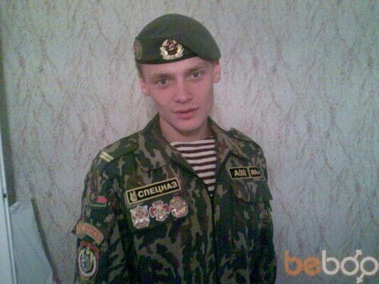 Фото мужчины seminik, Минск, Беларусь, 27