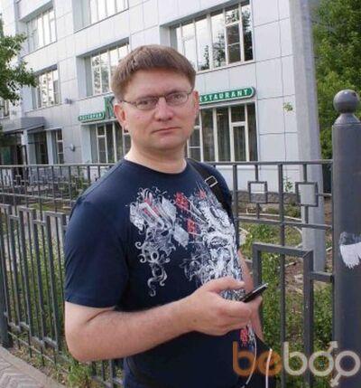 Фото мужчины Frant, Москва, Россия, 36