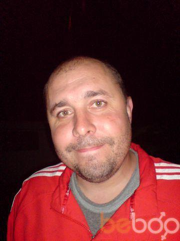 Фото мужчины Каретный, Киев, Украина, 43