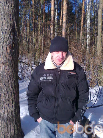 Фото мужчины aleksandr, Гомель, Беларусь, 33