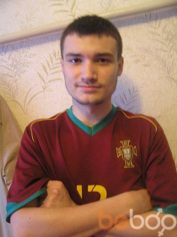 Фото мужчины tohanskii, Кишинев, Молдова, 29