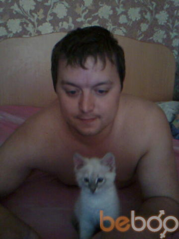 Фото мужчины Николай, Белая Церковь, Украина, 37