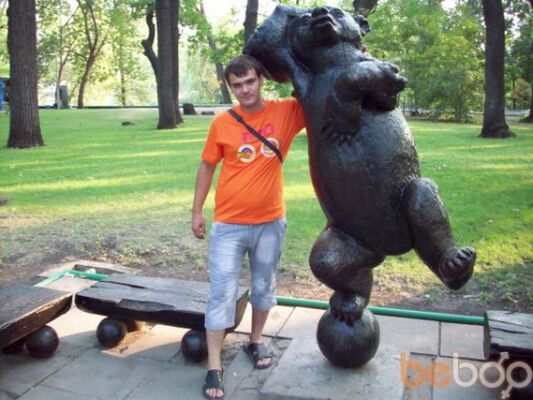 Фото мужчины Isaev Alexei, Волгоград, Россия, 27