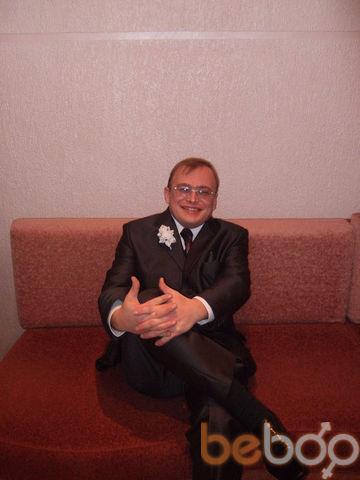 Фото мужчины sasha198221, Минск, Беларусь, 35