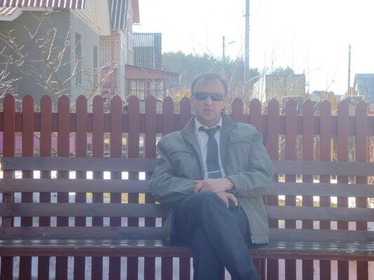 Фото мужчины СЕРГЕЙ, Минск, Беларусь, 47