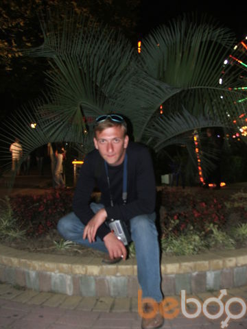 Фото мужчины pascal, Щелково, Россия, 39