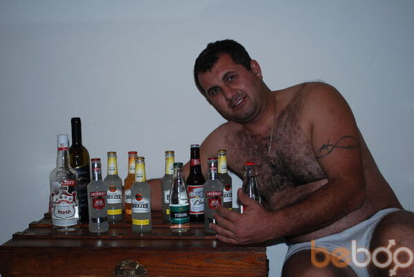 Фото мужчины dato, Афины, Греция, 37