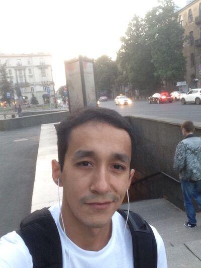Фото мужчины Jasur, Самарканд, Узбекистан, 27