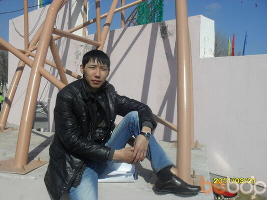 Фото мужчины Kuanysh, Атырау, Казахстан, 31