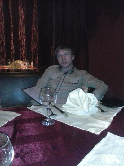 Фото мужчины АлексТумм, Санкт-Петербург, Россия, 31