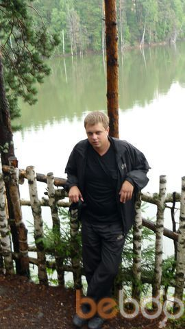 Фото мужчины kirk, Копейск, Россия, 35