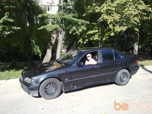 Фото мужчины xxvorobeyxx, Кишинев, Молдова, 36