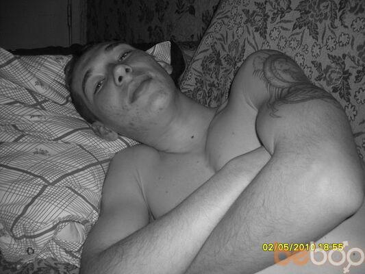 Фото мужчины Capral, Могилёв, Беларусь, 27