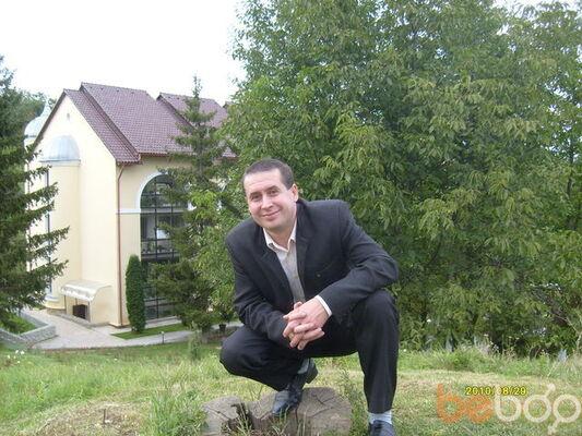 Фото мужчины viki, Кишинев, Молдова, 41
