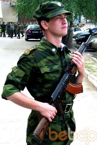 Фото мужчины KLUWER, Москва, Россия, 27