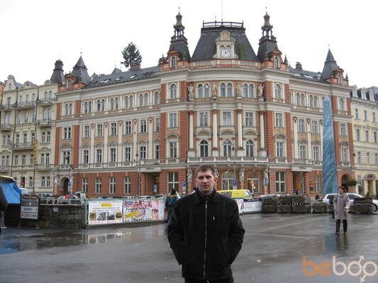 Фото мужчины тигр, Гродно, Беларусь, 36