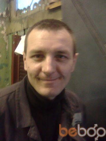 Фото мужчины TOLIC, Норильск, Россия, 43