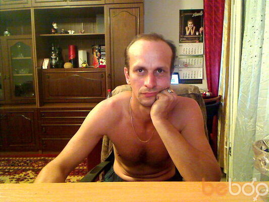 Фото мужчины skvoznyak, Рига, Латвия, 43