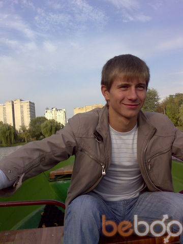 Фото мужчины BogSexa, Киев, Украина, 27
