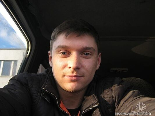 Фото мужчины николай, Тербуны, Россия, 33