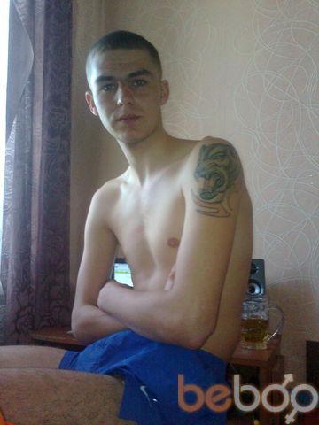 Фото мужчины shpak, Могилёв, Беларусь, 26