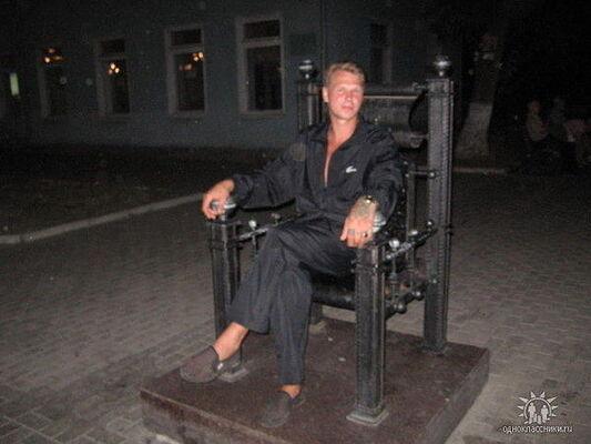 Фото мужчины алексей, Москва, Россия, 45