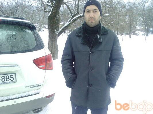 Фото мужчины terro, Баку, Азербайджан, 38