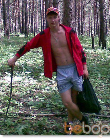 Фото мужчины Vital, Красноярск, Россия, 27