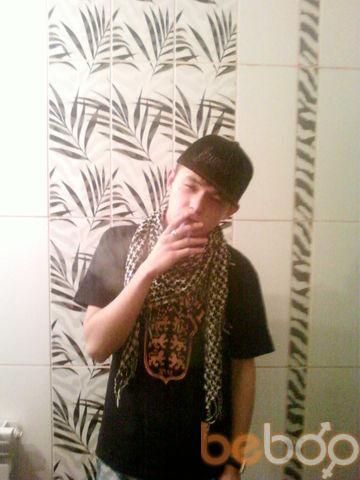Фото мужчины Robin, Шымкент, Казахстан, 24