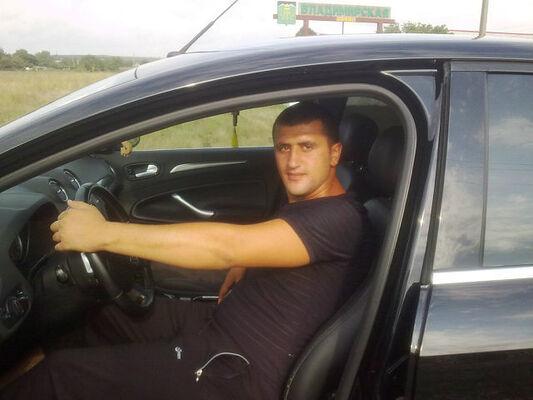 Фото мужчины Генрик, Краснодар, Россия, 29