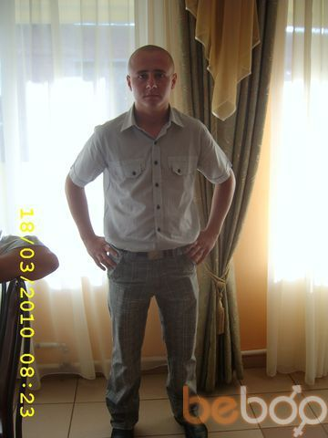 Фото мужчины Mixa, Гомель, Беларусь, 31