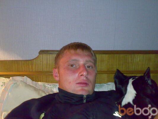 Фото мужчины бакс, Ужгород, Украина, 28