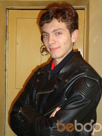 Фото мужчины жекич гений, Киев, Украина, 25